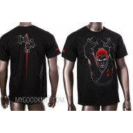 T-shirt Cold Steel Samurai XL 705442007623