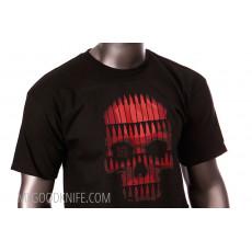 T-shirt 5.11 Bullet Skull L 511SCL
