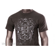 T-shirt Blade Tech Grey M 000000170000