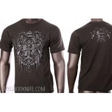 T-shirt Blade Tech Grey M 000000170000 - 2
