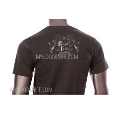 T-shirt Blade Tech Grey M 000000170000 - 3