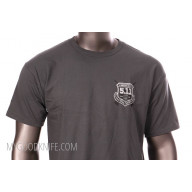 T-shirt 5.11 Logo XL 844802339384 - 2