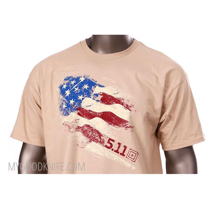 T-shirt 5.11 Still There XL 844802339032 - 1