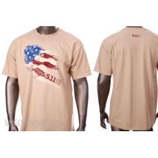 T-shirt 5.11 Still There XL 844802339032 - 2