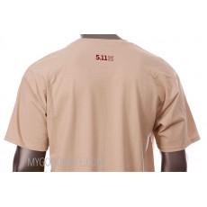 T-shirt 5.11 Still There XL 844802339032 - 3