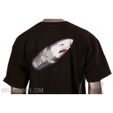 T-paita 5.11 Bullet Shark XXL 844802309721 - 2