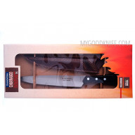 Tramontina Meat knife with sheath  21190098 21cm - 4