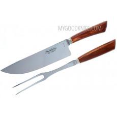 Tramontina Churrasco Grillisetti 3-osainen 21599459 20cm - 2