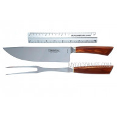 Tramontina Churrasco 3 pcs Carving set  21599459 20cm - 4