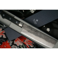 Cuchillo Japones Nakiri Tojiro TA-VE165 16.5cm