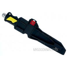 Водолазный нож Ocean Master Дайверский QT500SAW 12.9см - 4
