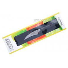 Овощной кухонный нож для чистки Marttiini Vintro 401110 7см - 2