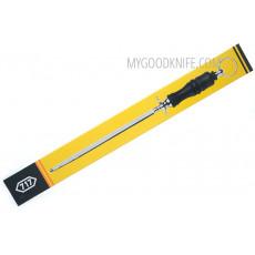 Knife Sharpener Tojiro Steel Bar (Fine) 270 mm  F-820A 27cm - 3