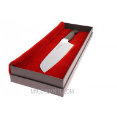 Cuchillo puntilla Zwilling J.A.Henckels Twin 1731 Santoku 4009839225734 18cm - 5
