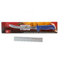 Cuchillo para filetear ICEL For Fish, blue 241.3702.20 20cm - 2