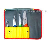 Kid's knife ICEL Chef set 44CKIDS04 14cm - 1