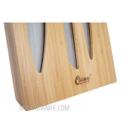 Kitchen knife set Clauss Cutlery Damascus 5 pcs 15829185203 - 3