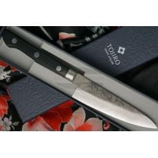 Utility kitchen knife Tojiro Atelier Petty TA-PP100 10cm