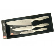 Kitchen knife set ICEL 3 pcs, Absolu 451.AS26.03 - 1