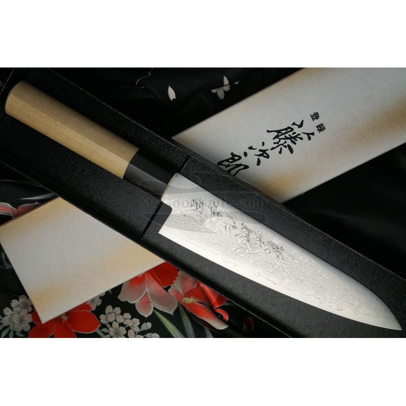 Gyuto Japanese kitchen knife Tojiro Shippu Special TSSCH 18cm - 1