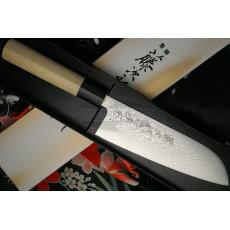 Японский кухонный нож Сантоку Tojiro Shippu Special 16.5см