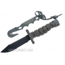 Нож выживания Ontario ASEK Survival Knife System  ON1410 12.4см