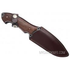 Hunting and Outdoor knife Böker Arbolito Buffalo Soul I 02BA314G 14.3cm - 4