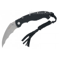Folding karambit knife Böker Plus B@T-MAN 01BO430 9.5cm