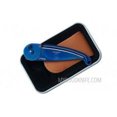 Kääntöveitsi Tekut Pecker Sininen 330903 7cm - 3