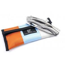 Kääntöveitsi Custom Knife Factory Decepticon-1 DCPT-1 10.1cm