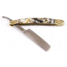 Straight razor Bear&Bull FBB148BLP 5cm