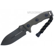 Tactical knife Microtech Crosshair Green  1011GR 12.7cm