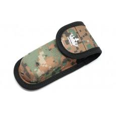 Kizlyar Supreme Accessory Pouch Camo AMP1  6cm