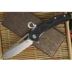 Kääntöveitsi CH Knives 3509 Black 9.9cm
