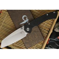 Navaja CH Knives Toucans Black 9cm