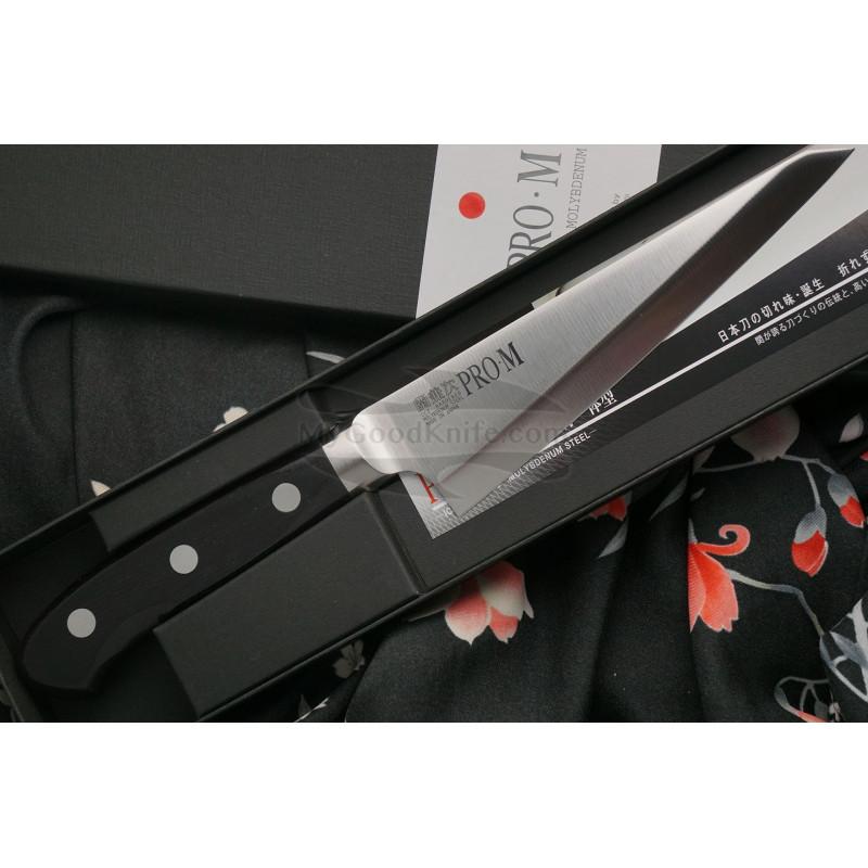 Разделочный кухонный нож Seki Kanetsugu Pro-M для обвалки 7008 14.5см - 1