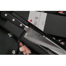 Разделочный кухонный нож Seki Kanetsugu Pro-M для обвалки 7008 14.5см - 2