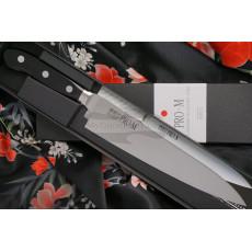 Japanilainen kokkiveitsi Gyuto Seki Kanetsugu Pro-M 7005 21cm