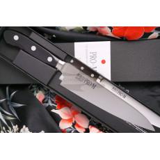Japanilainen kokkiveitsi Gyuto Seki Kanetsugu Pro-M 7004 18cm