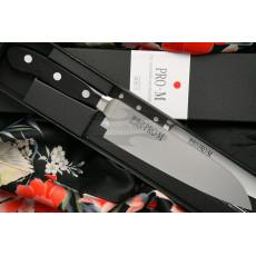 Cuchillo Japones Santoku Seki Kanetsugu 7003 17cm
