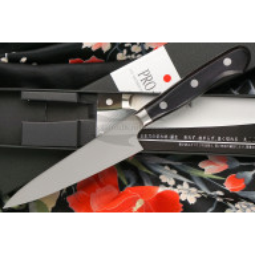 Универсальный кухонный нож Seki Kanetsugu Pro-M Петти 7001 13см