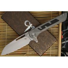 Складной нож CH Knives Butcher 2 Silver Butchersl 9.5см