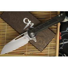 Navaja CH Knives Butcher 2 Bronze  Butcherbz 9.5cm