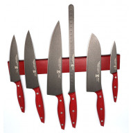 Kitchen knife set Martinez&Gascon Magnetized  О991