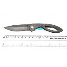 Navaja Puma TEC ceramic one-hand knife 7277509 7.1cm - 6