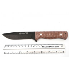 Cuchillo de hoja fija Puma IP Montana 840811 11.4cm - 5
