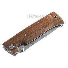 Folding knife Кизляр Sterh, wood kz37 10.4cm - 4