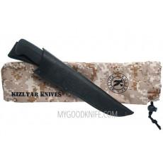 Cuchillo De Caza Кизляр Irtysh kz13 17cm - 3