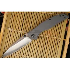 Folding knife CIVIVI Governor Gray Satin C911A 9.8cm
