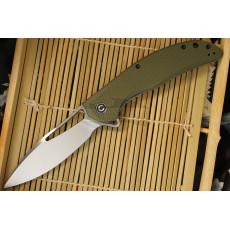 Navaja CIVIVI Vexer OD Green Coarse C915A 10.1cm